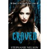 Craved (Gwen Sparks, #1) - Stephanie   Nelson