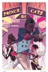 Prince of Cats - Ron Wimberly