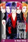 Sensual Phrase, Vol. 13 - Mayu Shinjo