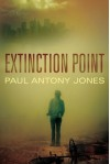 Extinction Point  - Paul Antony Jones