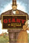 "The Giant of Seville: A ""Tall"" Tale Based on a True Story - Dan Andreasen"