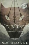 Hunted - N. M. Browne;N.M. Browne