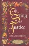 The Sting Of Justice (Burren Mysteries 3) - Cora Harrison