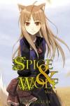 Spice & Wolf, Book 1 - Isuna Hasekura, Juu Ayakura, Paul Starr