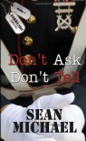 Don't Ask, Don't Tell - Sean Michael
