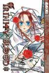 Trinity Blood, Vol. 3 - Sunao Yoshida, Kiyo Qjo