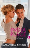 India Place - Wilde Träume (Deutsche Ausgabe) (Edinburgh Love Stories, Band 4) - Samantha Young