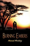 Burning Embers - Hannah Fielding