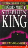 The Green Mile, Part 1: The Two Dead Girls - Frank Muller, Stephen King