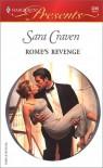 Rome's Revenge - Sara Craven