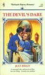Devil's Dare - Jean Reece