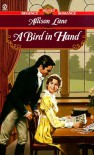 A Bird in Hand - Allison Lane
