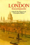 London Encyclopaedia - Christopher Hibbert