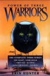 Warriors: Power of Three Box Set: Volumes 1 to 6 - Erin Hunter