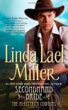 Secondhand Bride (McKettrick Cowboys, #3) - Linda Lael Miller