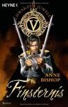 Finsternis (Die schwarzen Juwelen, #5) - Anne Bishop