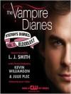 Bloodlust (The Vampire Diaries: Stefan's Diaries Series #2) -