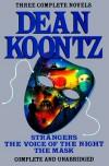 Dean Koontz Omnibus: Strangers / The Voice of the Night / The Mask - Dean Koontz