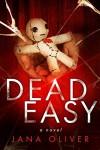 Dead Easy - Jana Oliver