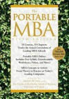 The Portable MBA (The Portable MBA Series) - 'Kenneth M. Eades',  'Timothy M. Laseter',  'Ian Skurnik',  'Peter L. Rodriguez',  'Lynn A. Isabella',  'Paul J. Simko'