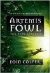 Artemis Fowl: the Time Paradox (Artemis Fowl) Artemis Fowl: the Time Paradox - Eoin Colfer