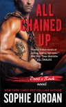 All Chained Up: The Devil's Rock Series - Sophie Jordan