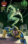 Hail Hydra (2015) #2 - Roland Boschi, Andrew Robinson, Rick Remender