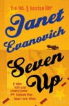 Seven Up  - Janet Evanovich