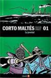 Corto Maltés: La Juventud (Colección Clarín y Ñ, #1) - Hugo Pratt