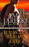 Return of the Highland Laird - Amy Jarecki