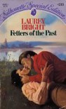 Fetters Of The Past (Silhouette Special Editions, #213) - Laurey Bright