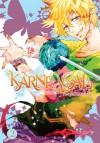 Karneval Omnibus, Vol. 2 - Su Mon Han, Touya Mikanagi
