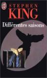 Différentes saisons - Pierre Alien, Stephen King