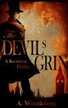 The Devil's Grin - Annelie Wendeberg