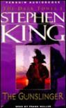 The Gunslinger  - Frank Muller, Stephen King