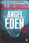 The Angel Of Eden - D.J. McIntosh