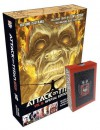Attack on Titan 16 Special Edition with Playing Cards - Hajime Isayama