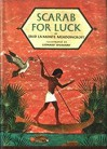 Scarab for Luck: a Story of Ancient Egypt - Enid La Monte Meadowcroft, Leonard Weisgard