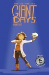 Giant Days Vol. 8 - John Allison, Liz Fleming, Whitney Cogar, Max Sarin