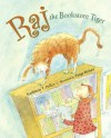 Raj the Bookstore Tiger - Kathleen T. Pelley, Paige Keiser