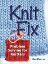 Knit Fix - Lisa Kartus