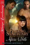 Finding Sanctuary - Alicia White