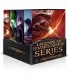 Legends of Dimmingwood Series: Books 1-4 - C. Greenwood