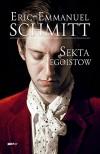 Sekta egoistow - Éric-Emmanuel Schmitt