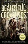 Beautiful Creatures  - Kami Garcia, Margaret Stohl