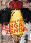 Zenga zenga, czyli jak szczury zjadły króla Afryki - Andrzej Meller