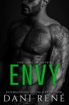Envy (Sins of Seven #6) by Dani René - Dani René