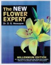 The Flower Expert - D.G. Hessayon