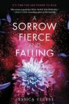 A Sorrow Fierce and Falling - Jessica Cluess