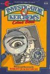 Investigator Ketchem's Crime Book (An Avon/Camelot Book) - Robert M. Quackenbush